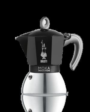 bialetti indukciós induction kotyogós kávéfőző
