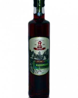 Dynasty Premium Syrup - Watermelon