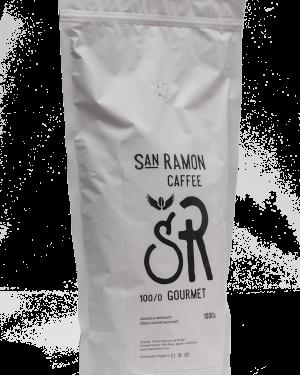 San Ramon Caffee Gourmet arabica kávé