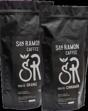 Ízesített kávé