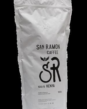 San Ramon Caffee - Kenya - 100% Arabica kávé