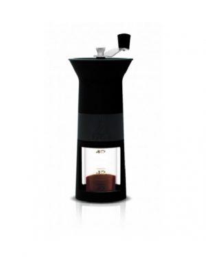 Bialetti Kézi Kávédaráló - Fekete
