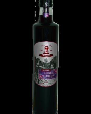 Dynasty Premium Syrup - Levender-Elderberry